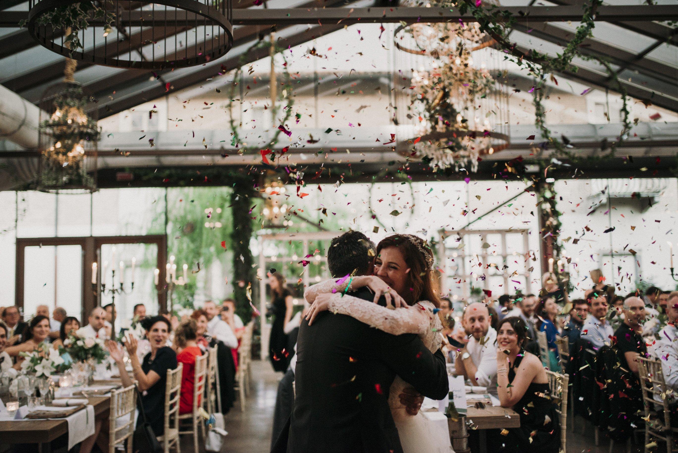 wedding party ogni fotografia è importante