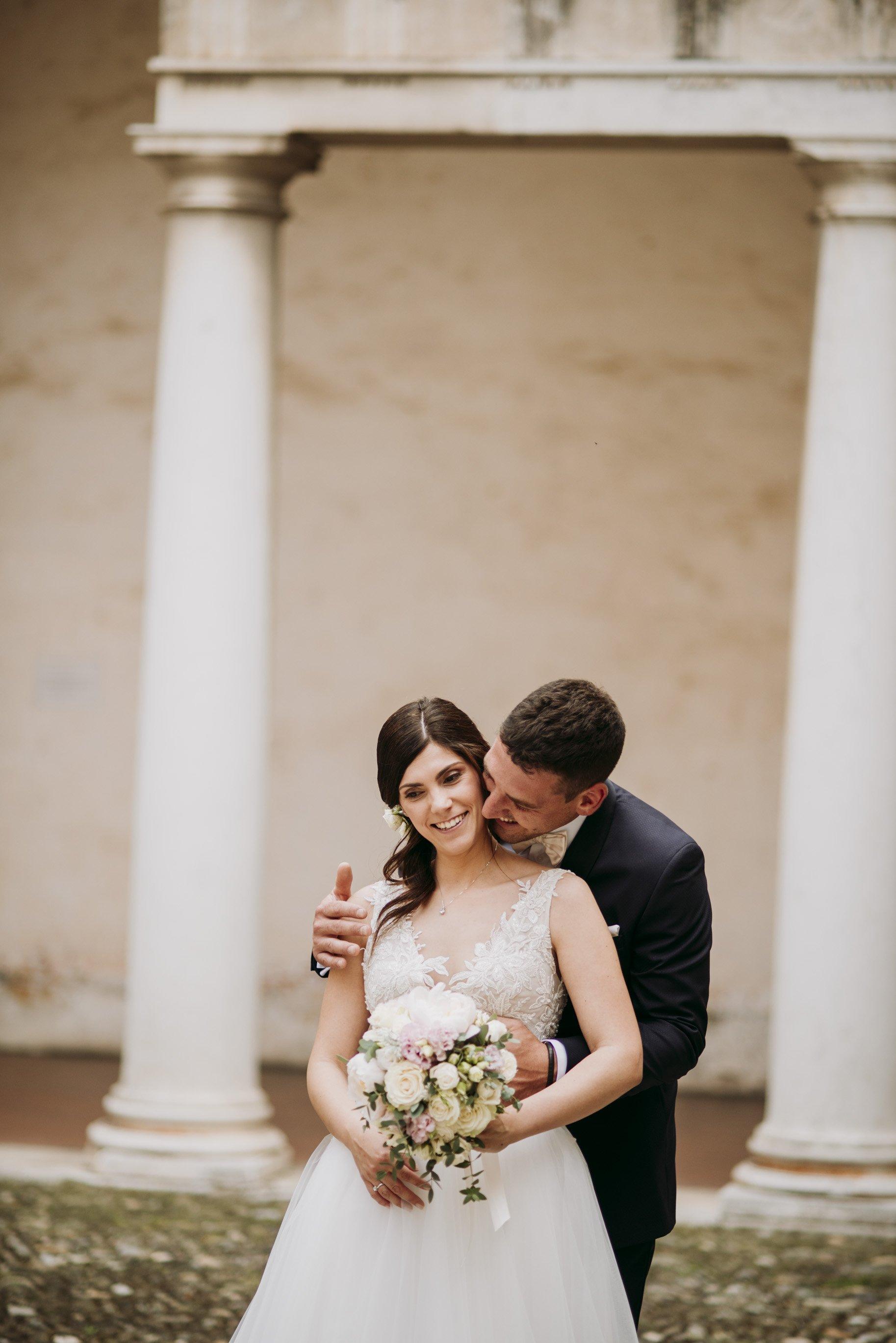 sposi foto coppia