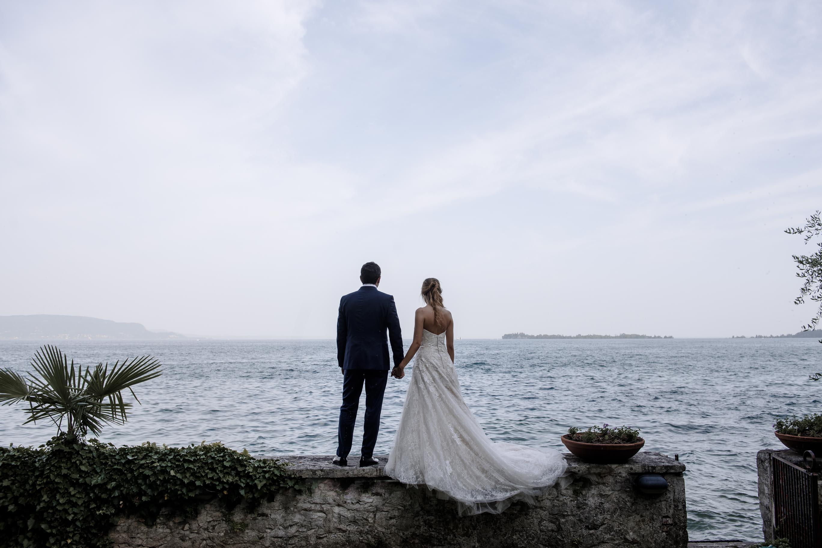 location lago garda sposi