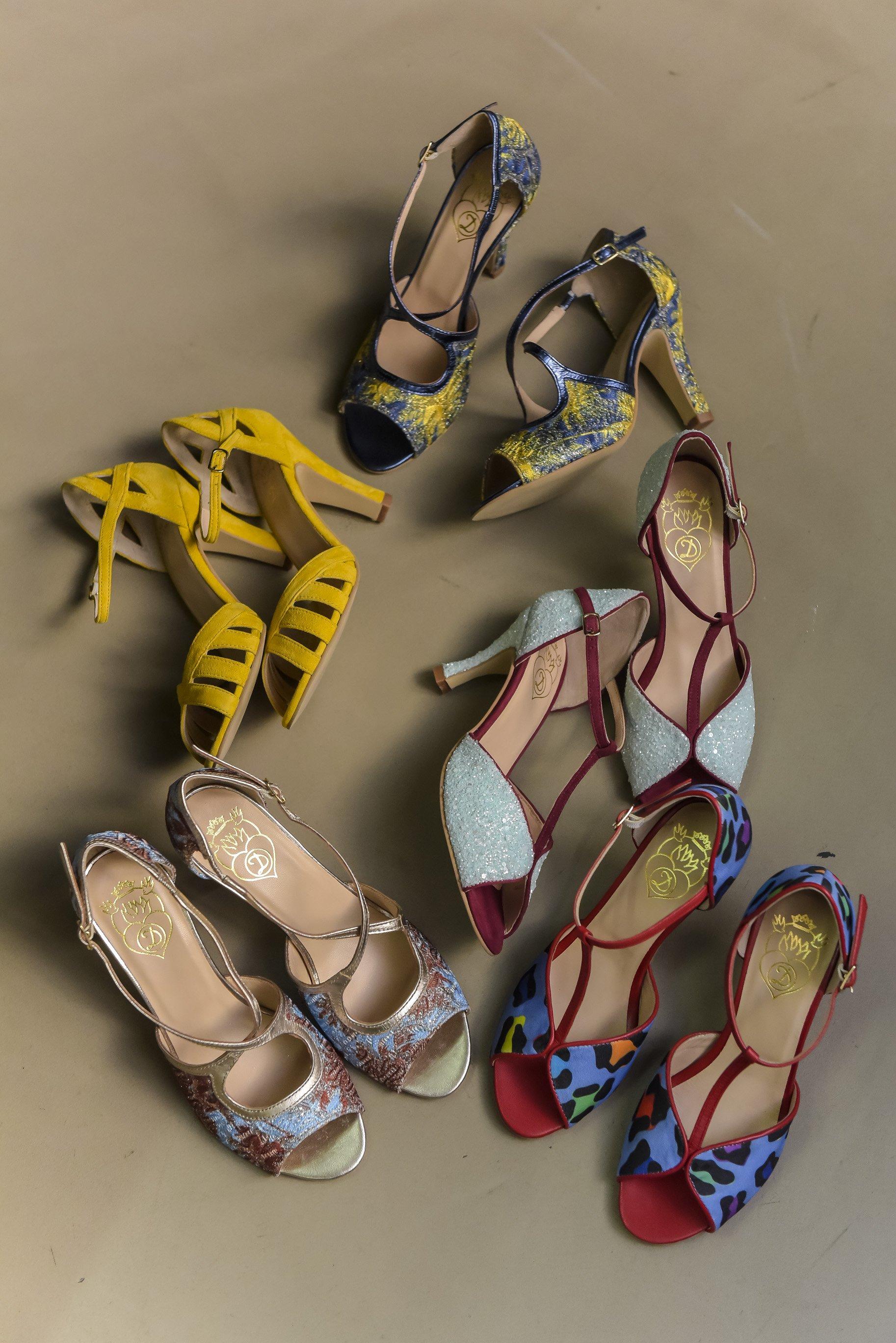 scarpe 2020 voglia di shopping