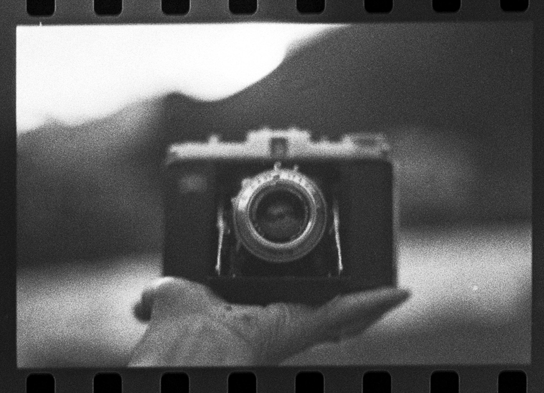 macchine fotografica analogica