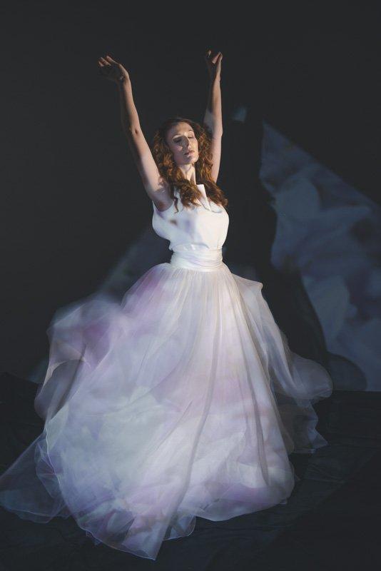fotografo abiti da sposa